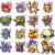 Quiz: Can you name all 151 original Pokémon?