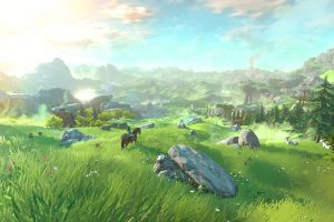 The Legend of Zelda: Breath of the Wild Review – Is it worth playing now?