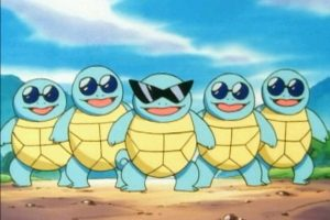 5 Great Squirtle Gifts