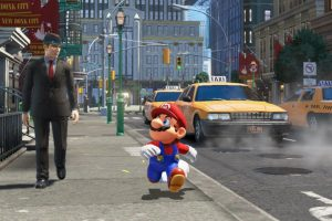 Super Mario Odyssey Review – Is it worth playing now?