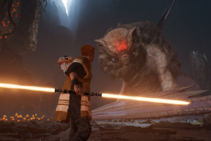 Star Wars Jedi: Fallen Order Review – It it worth playing now?