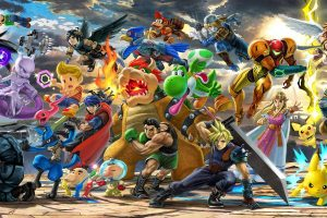 Super Smash Bros. Ultimate Review: Is it worth playing now?